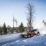 WRC Calendar 2021