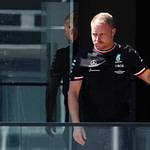 Valteri Bottas after Baku GP
