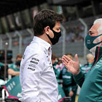 Jacques Villeneuve suggests that Stroll will replace Bottas