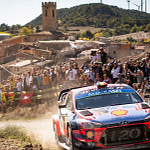 Thierry Neuville-Rally-Spain-2019