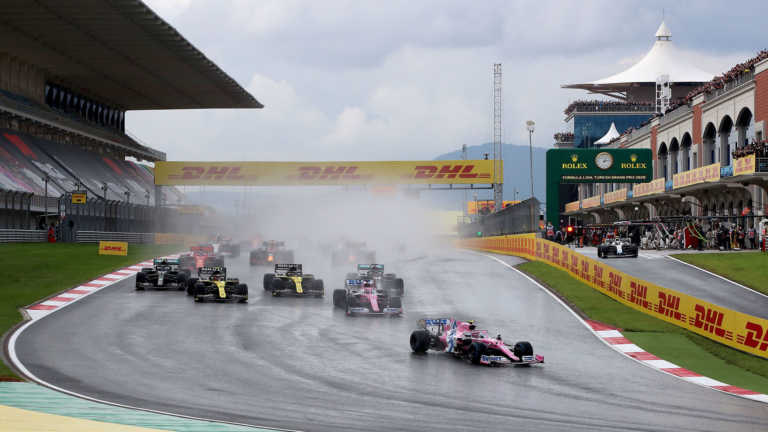 What will replace Singapore GP?