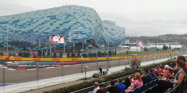 Formula 1 Russia
