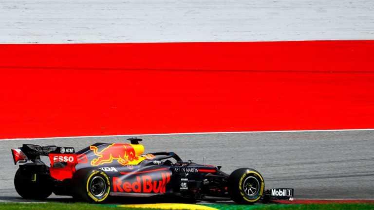 F1 Styrian Grand Prix