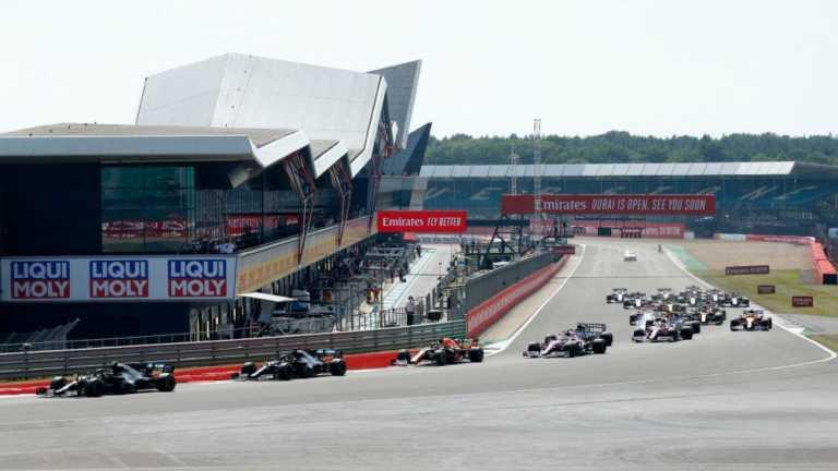 F1 sprint qualifying