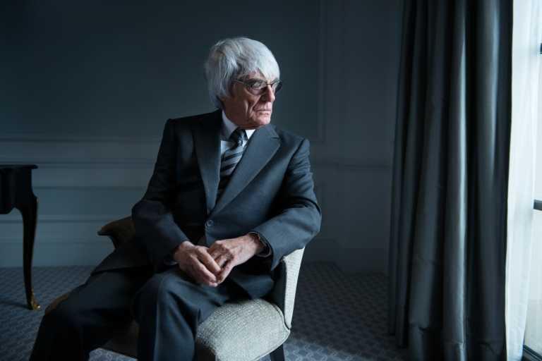 Bernie Ecclestone Formula 1