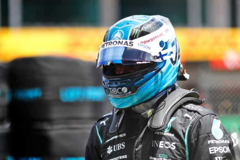 Valtteri Bottas photo by motorsport.com