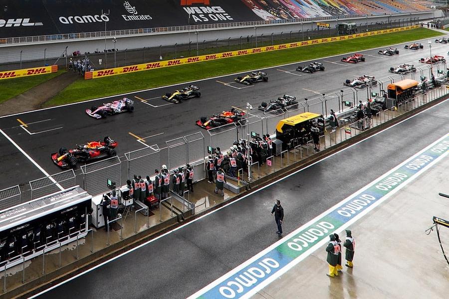 Turkish GP, photo by motorsport.com