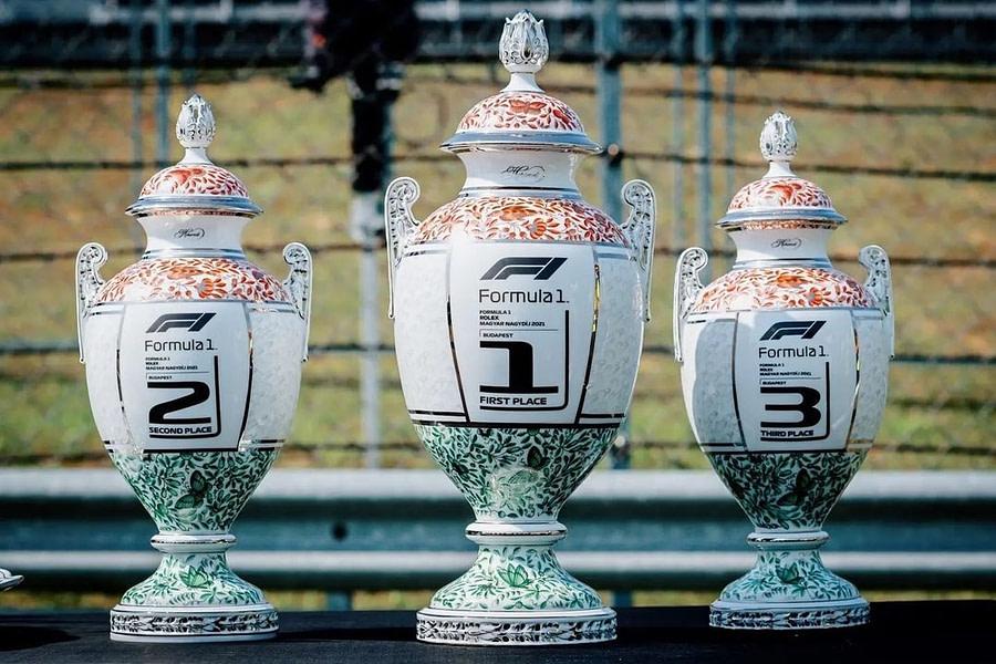 Hungarian Grand Prix 2021