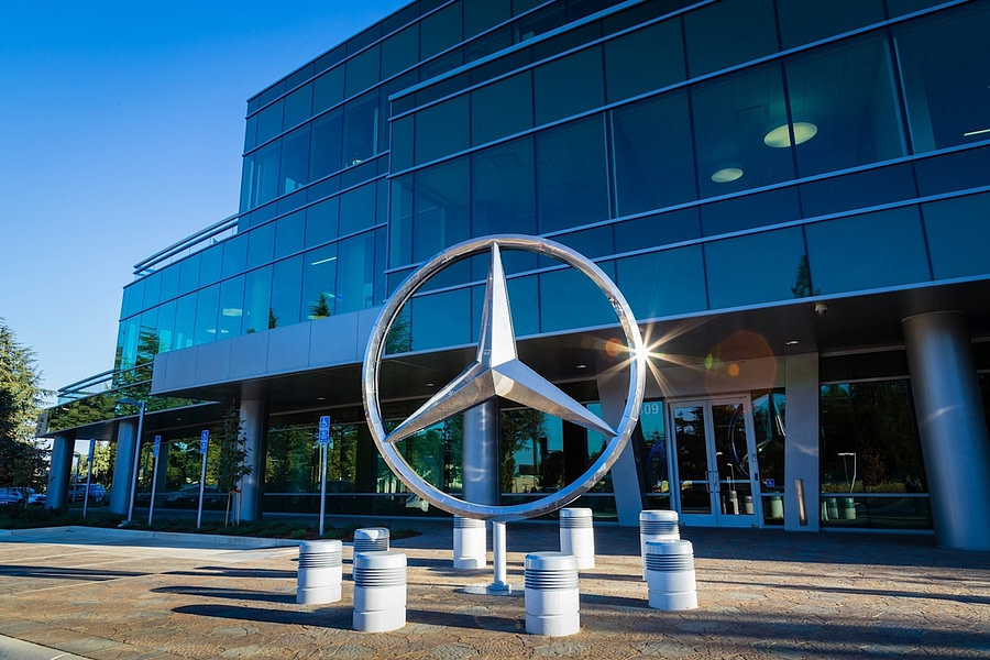 Mercedes will leave F1?