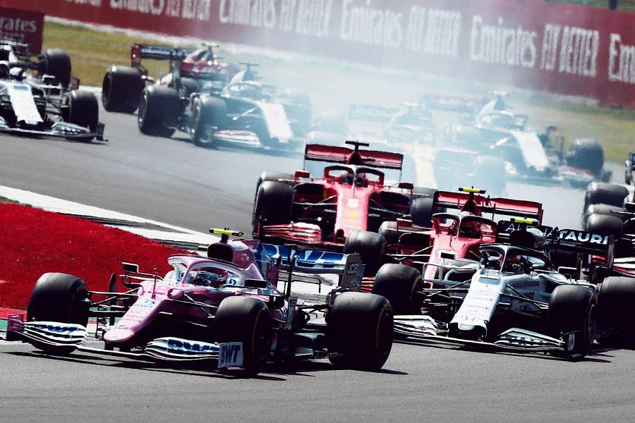 Silverstone Grand Prix 2021